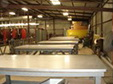 The facility offers addtional types of industrial training